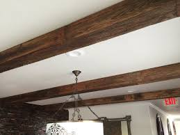 Wood Beam Light Fixture 844 778 4257 Faux Wood Beams Light Fixtures And Rustic Wood On