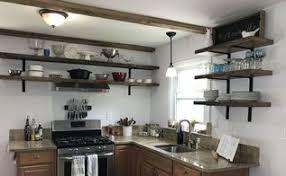 Open Shelving Open Shelving In The Kitchen Hometalk