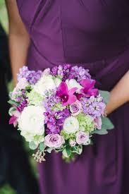 Violet Wedding Flowers - best 20 eggplant purple wedding ideas on pinterest purple