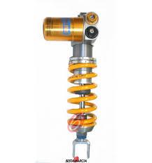 rear shock absorber ohlins ttx yamaha r6 2006 15