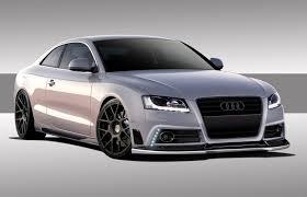 Audi Q5 Body Kit - body kit super store ground effects lambo doors carbon fiber