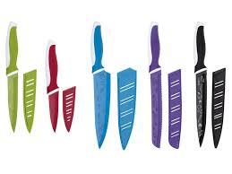 set couteau de cuisine ernesto couteau de cuisine lidl