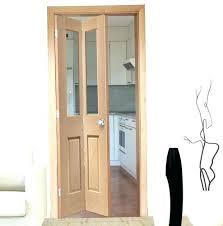 Closet Door Parts Mirror Bifold Closet Doors Parts Modern Bedroom With Mirrored