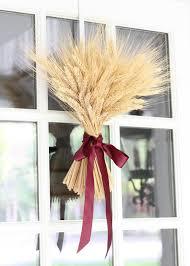 10 fall door decorations that aren u0027t wreaths hgtv u0027s decorating