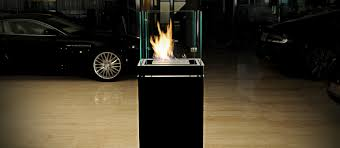 ethanol kamin design high bio ethanol fireplace by radius design
