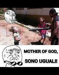 Mother Of God Meme - mother of god trollface meme by pietropavle memedroid