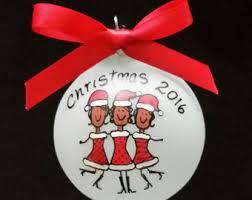 friendschristmasbfffriends personalized ornament best