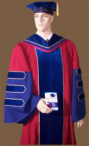 doctoral graduation gown 52 best finest caps and gowns and graduation regalia images on