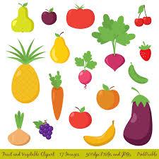 free printable vegetable clip art 63