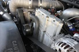 Ford Diesel Truck Horsepower - the advantages of running dual injection pumps on a diesel engine
