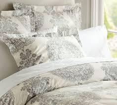 Egyptian Cotton Duvet Set Sale Bedroom King Size Cotton Duvet Cover Pertaining To Cozy White Ebay