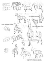 25 beautiful how to draw horses ideas on pinterest horse
