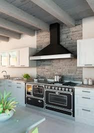 Cucine A Gas Rustiche by A900 Demanincor