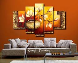 lovely decoration paintings for living room wall impressive ideas
