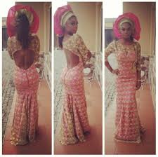 mariage traditionnel mariage traditionnel de tiwa savage blacknwed wedding magazine