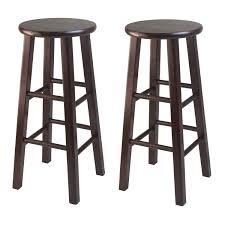 dark oak bar stools splendidols dark wood bar stunning set of kitchen layout hope street
