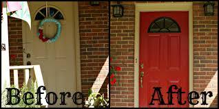 Red Door Happy House 3 Little Greenwoods