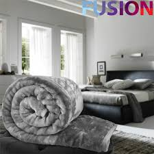 fur throws for sofas luxury super soft faux fur mink blanket sofa bed throw blanket warm
