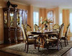 pulaski dining room furniture pulaski royale pedestal table pf 575230 31 at homelement com