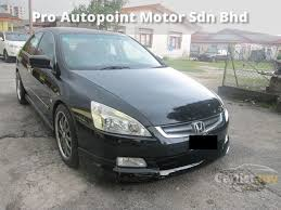 2006 black honda accord honda accord 2006 vti 2 0 in selangor automatic sedan black for rm