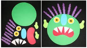 go away green classroom freebies marvelous monsters