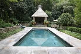 poolside designs a poolside garden hgtv