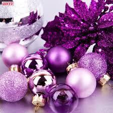 aliexpress com buy 24pcs lot for home christmas decorations 3cm
