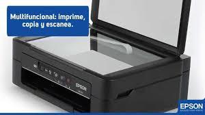 reset epson xp 211 botones impresora multifuncional epson xp 211 youtube