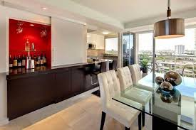 bar in dining room best dining room bar ideas images home design ideas