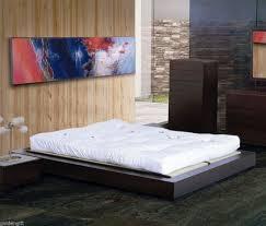 bed frames sunken bed frame for sale japanese platform bed frame