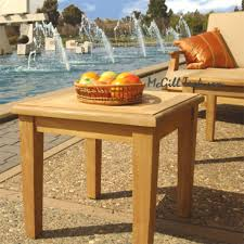 Outdoor Patio End Tables Paver Patio On Patio Ideas And Perfect Patio End Table Home