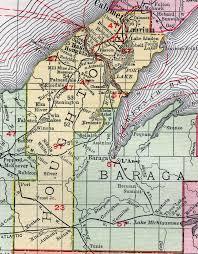 map of calumet michigan houghton county michigan 1911 map rand mcnally calumet