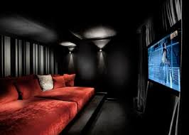 Top  Best Small Home Theaters Ideas On Pinterest Small Media - Home media room designs