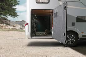Trailer Garage