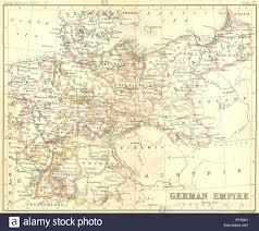 Kiel Germany Map by Germany German Empire Map Stock Photos U0026 Germany German Empire Map