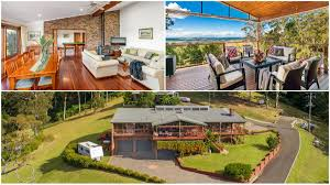 million dollar country style home hits illawarra market