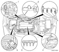 h engine bay diagram astra wiring diagrams instruction