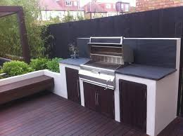 Outdoor Kitchen Designs Melbourne Enthralling Best 25 Built In Bbq Grill Ideas On Pinterest Outdoor