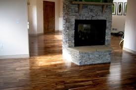 walnut acacia solid prefinished hardwood wood floor