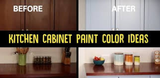 what color cabinets are popular painting kitchen cabinets refresh your outdated kitchen