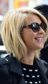 Frisuren Bilder Bob Halblang by Bob Frisuren Blond Halblang Frisure Mode