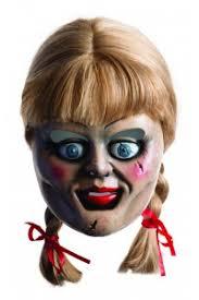 chucky mask of chucky mask