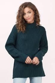 green sweater green sweater teal sweater green sweater 29 tobi us