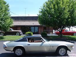72 camaro ss 1972 chevrolet camaro ss 396 original matching number eng