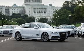 audi a6 or a7 2014 audi a6 a7 tdi drive review car and driver