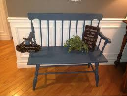 Shabby Chic Bench 16 Best Shabby Chic Benches Images On Pinterest Shabby Chic