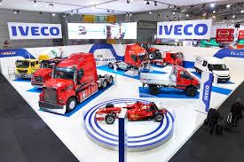 iveco australia brisbane truck show