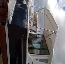 Sailboat Sun Awnings Cockpit Awning Dilema Back Cove Yachts