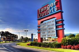 tanger outlets gearing up for the season the colony preserve