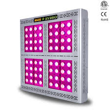 usa made led grow lights mars pro ii epistar 320 led grow light good for commercial grower